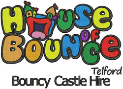 HOUSE OF BOUNCE BACK