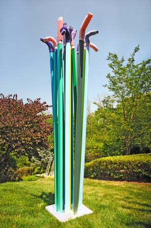 Tall Bouquet 1, 2020