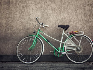 7 Things That Happened When I Started Biking To Work