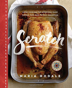 """Maria Rodale's """"Scratch"""""""