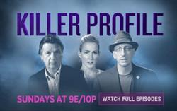 """Lifetime Network's """"Killer Profile"""""""