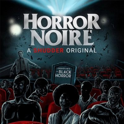 AMC's Horror Noire: A History of Black Horror