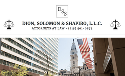 Dion, Solomon & Shapiro