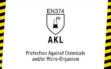 Protection Against Chemicals and/or Micro‑Organisms