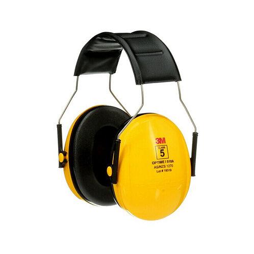 PELTOR™ Optime™ I Headband Earmuff