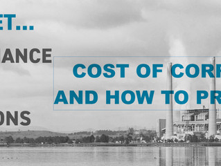 Cost of Corrosion, and How to Prevent It