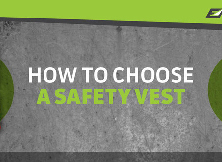 How to choose a safety vest