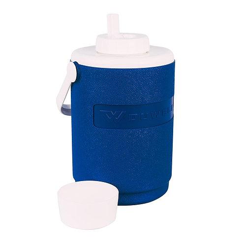 Cooler Jug No Tap Blue 2.5L