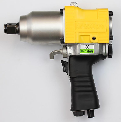 """3/4"""" Dr N Type Impact Wrench 1150Nm"""