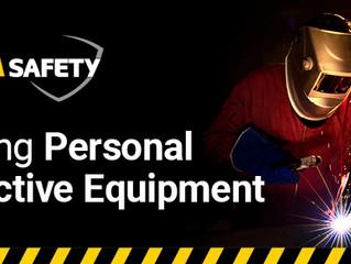 Welding Personal Protective Equipment