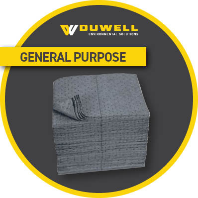 general purpose absorbent pad