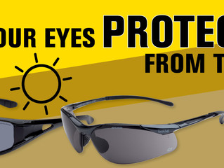 Keep your Eyes Sun Protected