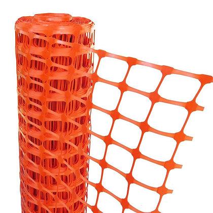 Barrier Mesh - Polyethylene, 1 x 50m