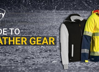 Your Guide to Wet Weather Gear