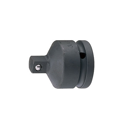 "Adaptor - 1"" Female x 3/4"" Male With Ball"