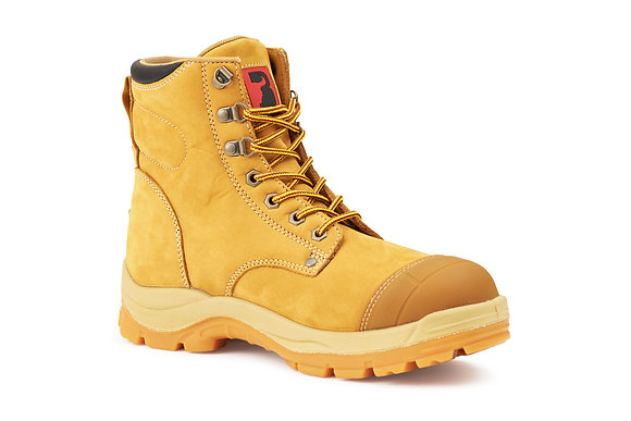 Charbray Safety Boot