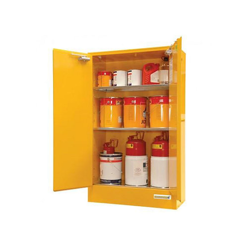 Flammable Liquid Storage Safety Cabinet 250L