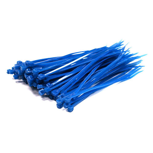 Cable Tie UV Resistant 300 x 4.8mm 100 Pack