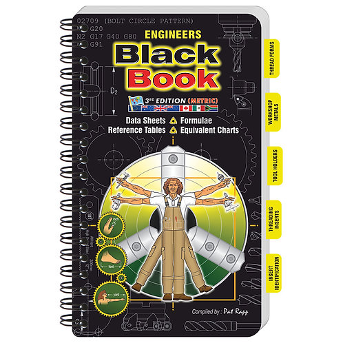 Engineer's Black Book 3rd Edition