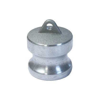 Camlock - Aluminium, Type DC