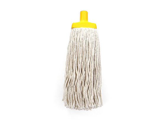Front view multi use commerial mop
