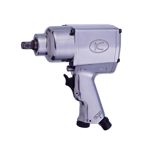 "Type 1/2"" Conventional Pneumatic Impact Wrench 500Nm"