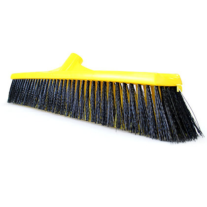Broom Head, 600mm - Extra-Stiff
