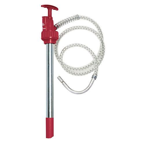 Oil Drum Pump With Hose 110ml/stroke 20L