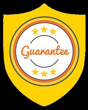 ATOM Guarentee Shield