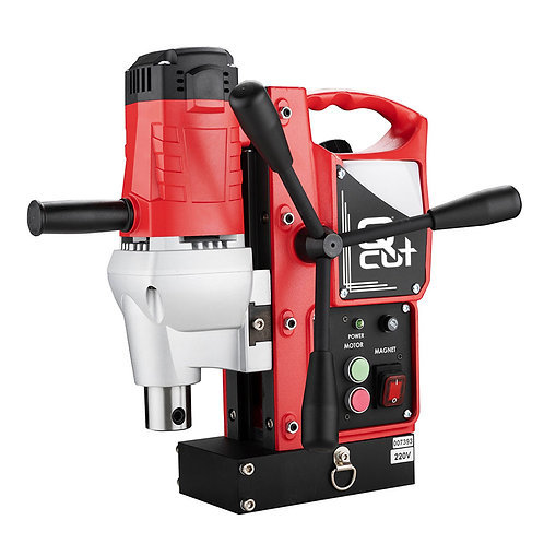Magnetic Base Drill Manual Feed 240V 1,050W