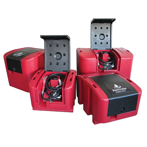 Fuel Storage & Dispensing Tank Diesel Automative 12V 50L/min 200L