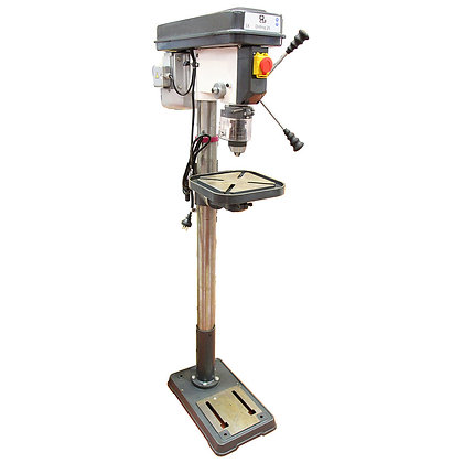 Pedestal Drill Press, 12 Speed, 25mm