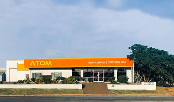 ATOM Mount Isa Branch