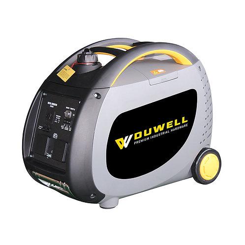 3kW 4 Stroke Petrol Generator