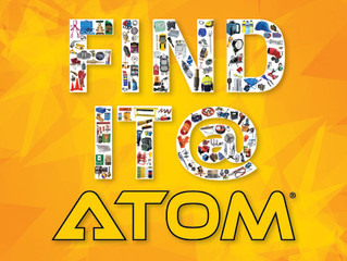 ATOM, We're BIG on the Little Things