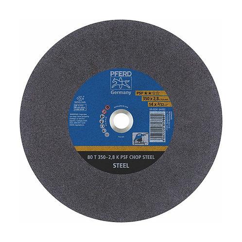 Metal Cut Off Wheel 350 x 3 x 25mm