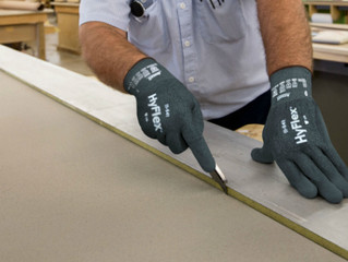 Selecting the Right Protective Glove