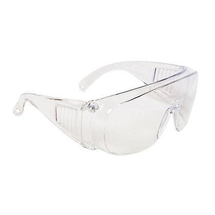 Overspec Safety Glasses