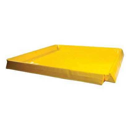 Spill Bund - 2mx 2m