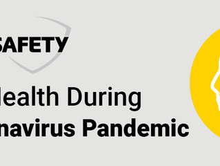 Mental Health During the Coronavirus Pandemic