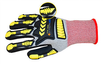 Glove Impact Protection