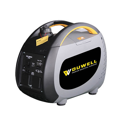 2kw petrol powered generator