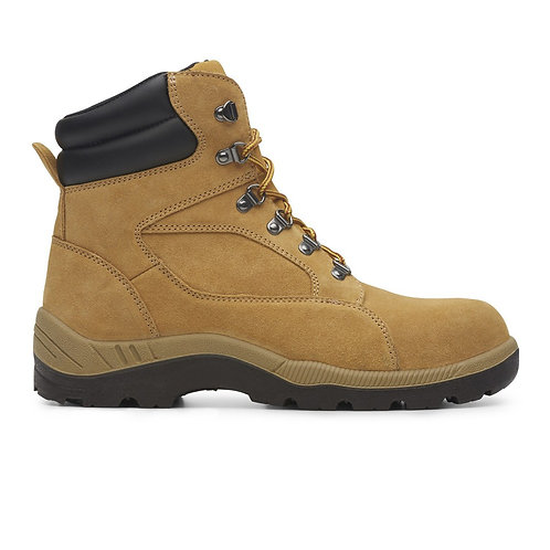 Asolo - Safety Boot