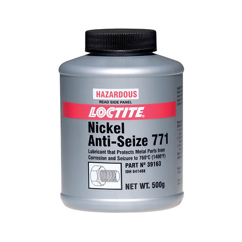 771 Anti-Seize Nickel Compound 500g