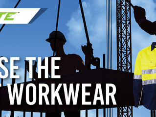 Choose the Right Workwear for You