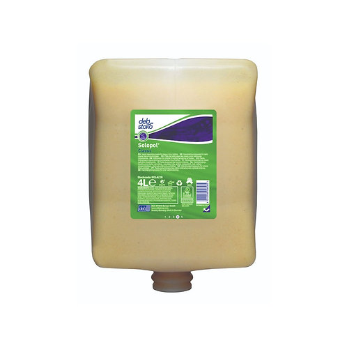 Hand Cleaner Solopol Classic 4L