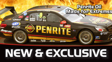 Penrite Oils – New & Exclusive to Bishops