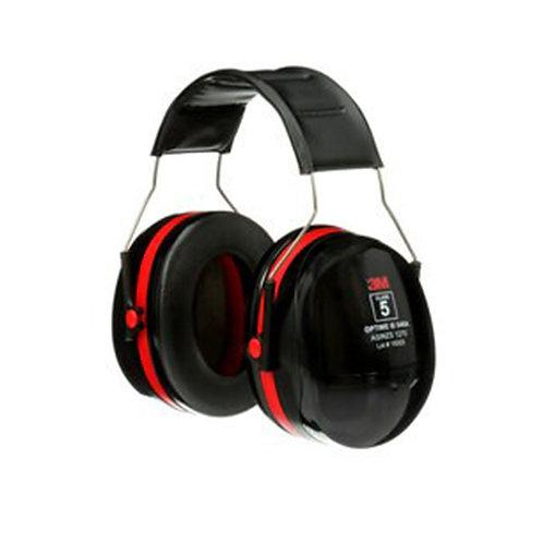 PELTOR™ Optime™ III Headband Earmuff