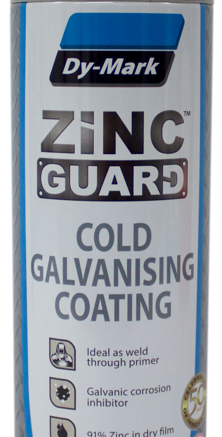 Zinc Guard Cold Galv Anti-Corrosion