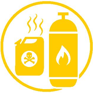 Type 1: Gas Tight